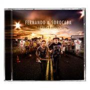 CD Fernando & Sorocaba Homens e Anjos