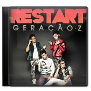 CD Restart Geracao Z