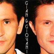 CD Gian & Giovani Dois Cora��es