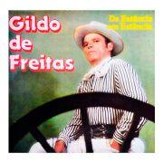 CD Gildo De Freitas De Est�ncia em Est�ncia
