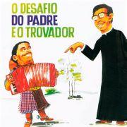 CD Gildo De Freitas O Desafio Do Padre E O Trovador