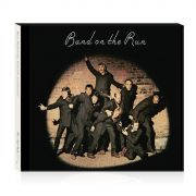 CD IMPORTADO Paul McCartney Band on the Run