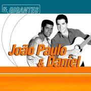 CD João Paulo & Daniel Série Os Gigantes