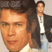 CD Leandro & Leonardo Volume 8