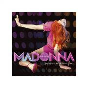 CD Madonna Confessions On A Dance Floor