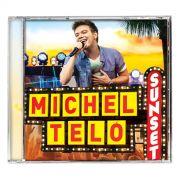 CD Michel Teló Sunset