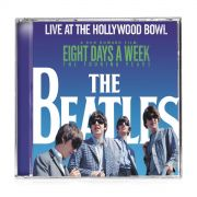 CD NACIONAL The Beatles Live At The Hollywood Bowl
