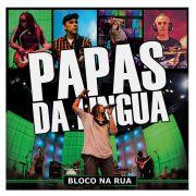 CD Papas Da Língua Bloco Na Rua