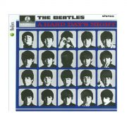 CD The Beatles A Hard Day's Night