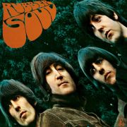 CD The Beatles Rubber Soul