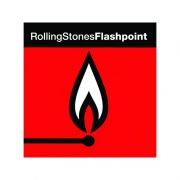 CD The Rolling Stones Flashpoint