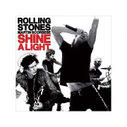 CD The Rolling Stones Shine A Light