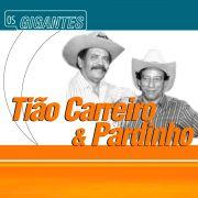 CD Tião Carreiro & Pardinho Série Os Gigantes