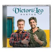 CD Victor & Leo Duetos