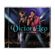 CD Victor & Leo - Ao Vivo Em Floripa