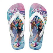 Chinelo Masculino Avi�es do Forr� Capa Pool Party