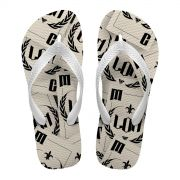 Chinelo Masculino MC Lon Playing Cards