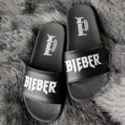 Chinelo Slide Justin Bieber