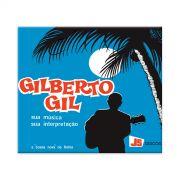Compacto Gilberto Gil Sua Música, Sua Interpretação