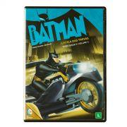 DVD A Sombra do Batman Justiça das Trevas