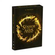 DVD Box O Senhor dos Anéis - A Trilogia