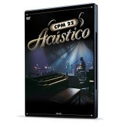 DVD CPM22 Ac�stico