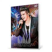 DVD Luan Santana O Nosso Tempo é Hoje