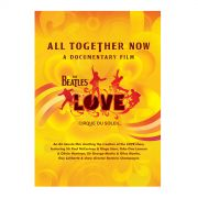 DVD The Beatles & Cirque Du Soleil All Together Now