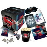 Gift Box DC Comics Lumin�ria Batman Vs Superman