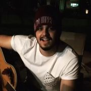Gorro Luan Santana I´m Happy