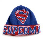 Gorro Superman Logo
