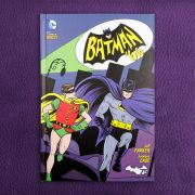 Graphic Novel Batman 66