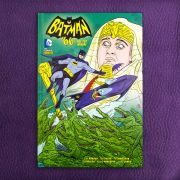 Graphic Novel Batman 66 Rei Tut Ataca