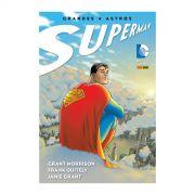 Graphic Novel Grandes Astros Superman