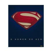 Graphic Novel Superman O Homem de Aço