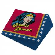 Guardanapos de papel Wonder Woman
