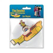Imã Emborrachado The Beatles Yellow Submarine