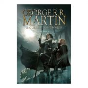 Livro A Guerra dos Tronos HQ Vol. 2