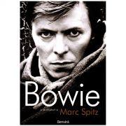 Livro Bowie A Biografia