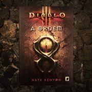 Livro Diablo III A Ordem