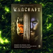 Livro do Filme Oficial Warcraft