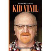 Livro Kid Vinil Um Herói do Brasil