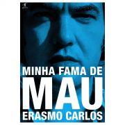 Livro Minha Fama de Mau