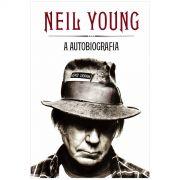 Livro Neil Young A Autobiografia