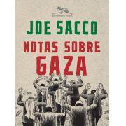 Livro Notas Sobre Gaza