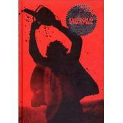Livro O Massacre da Serra Elétrica - Limited Edition