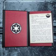 Livro Star Wars Manual do Império