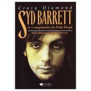 Livro Syd Barret e o Surgimento do Pink Floyd