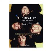 Livro The Beatles A Biografia