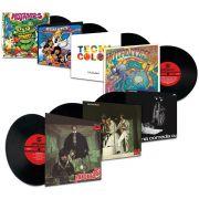 LP Box Os Mutantes